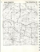 Map Image 018, Iowa County 1971